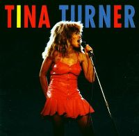 Cover Tina Turner - Tina Turner [Bella Musica]